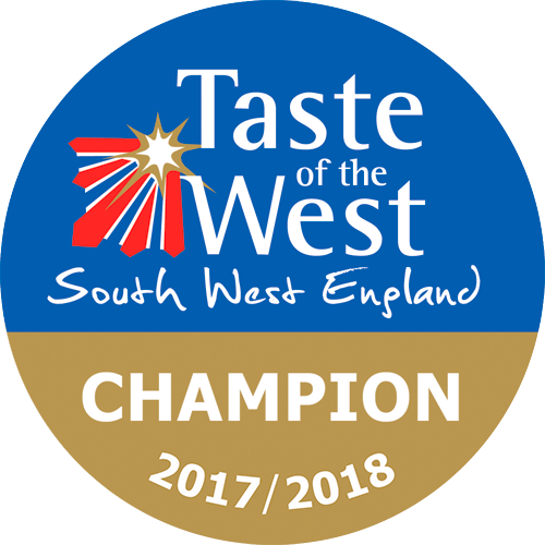 2017/2018 Champion Taste of the West Award