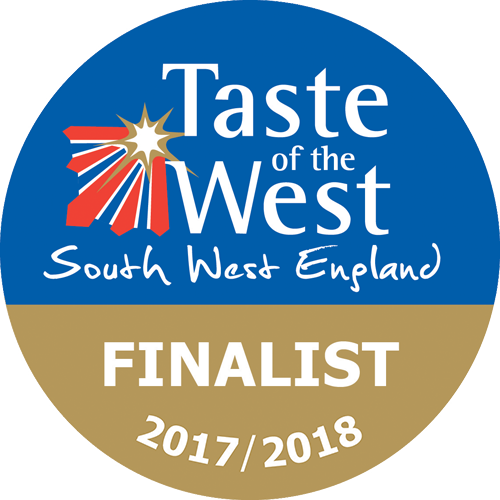 2017/2018 Finalist Taste of the West Award