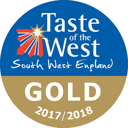 2017/2018 Gold Taste of the West Award
