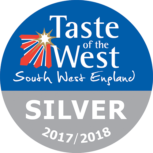 2017/2018 Silver Taste of the West Award