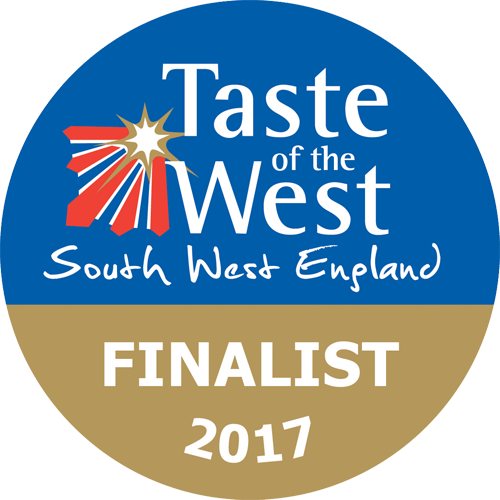 2017 Finalist Taste of the West Award