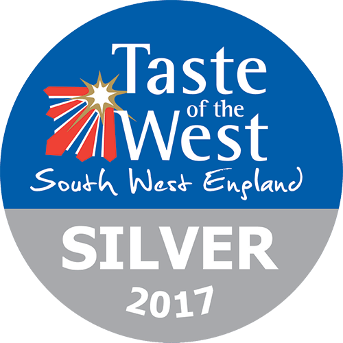 2017 Silver Taste of the West Award