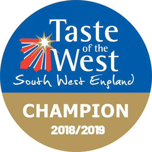 2018/2019 Champion Taste of the West Award