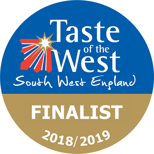 2018/2019 Finalist Taste of the West Award