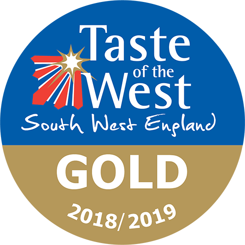 2018/2019 Gold Taste of the West Award