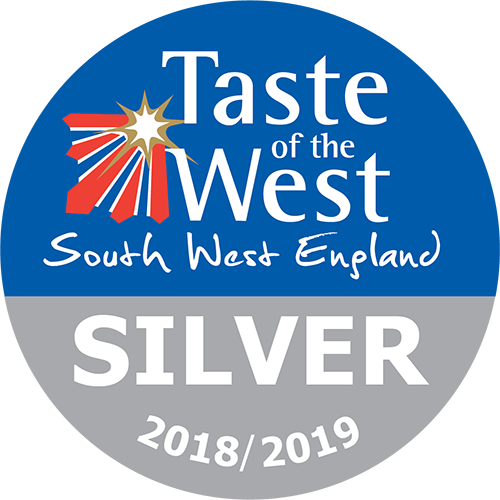 2018/2019 Silver Taste of the West Award