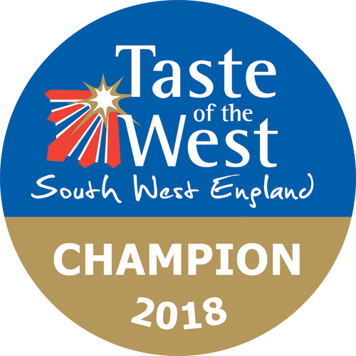 2018 Champion Taste of the West Award