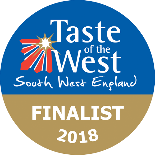 2018 Finalist Taste of the West Award