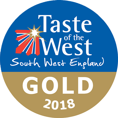 2018 Gold Taste of the West Award