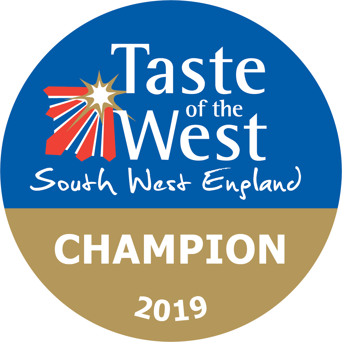 2019 Champion Taste of the West Award