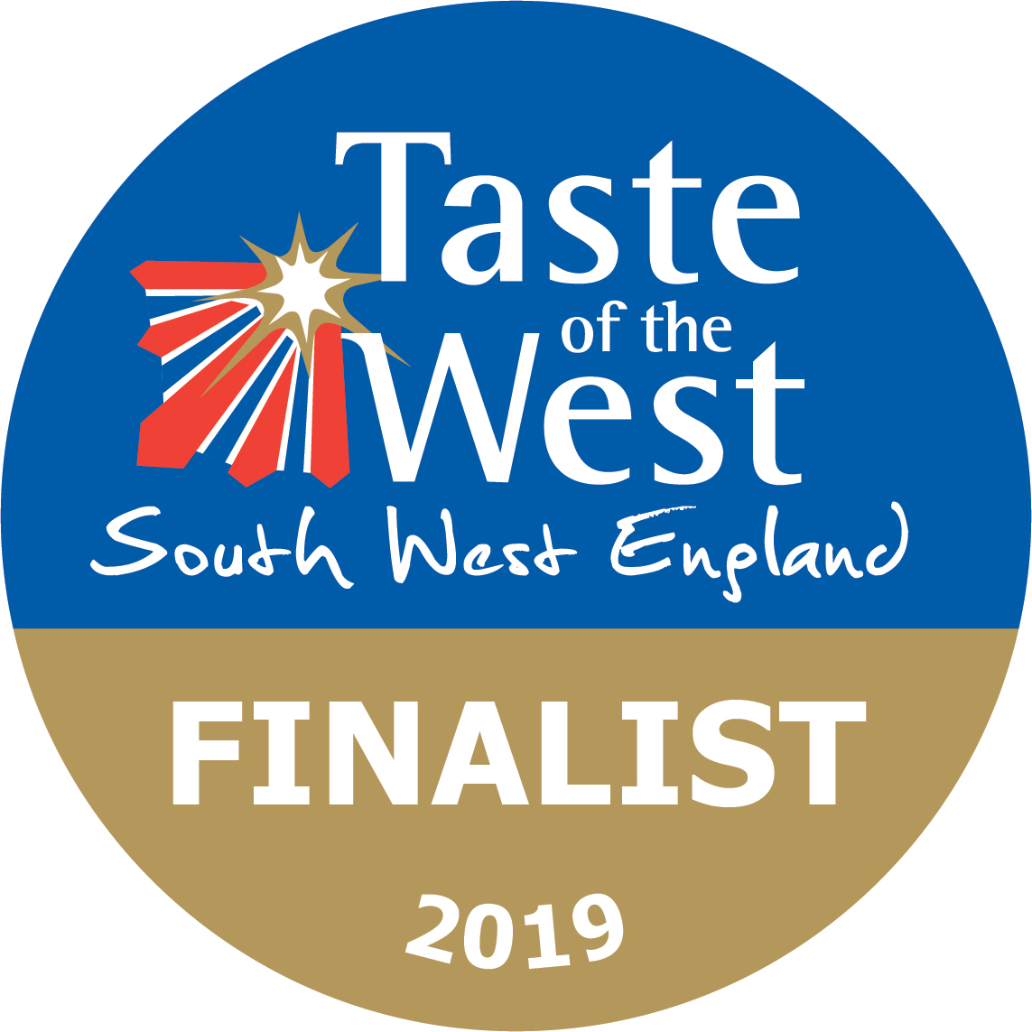 2019 Finalist Taste of the West Award