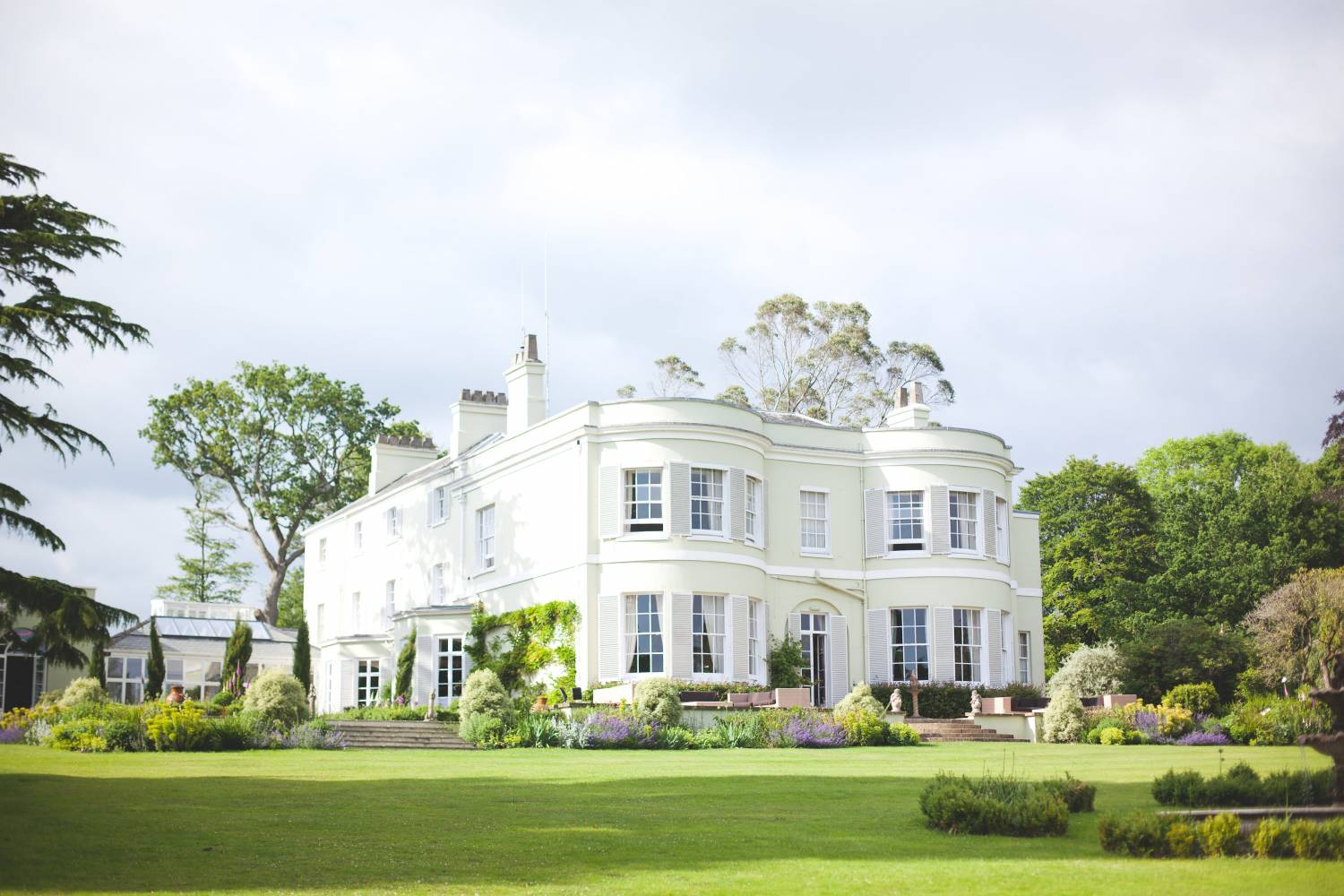 Deer Park Country House Exterior